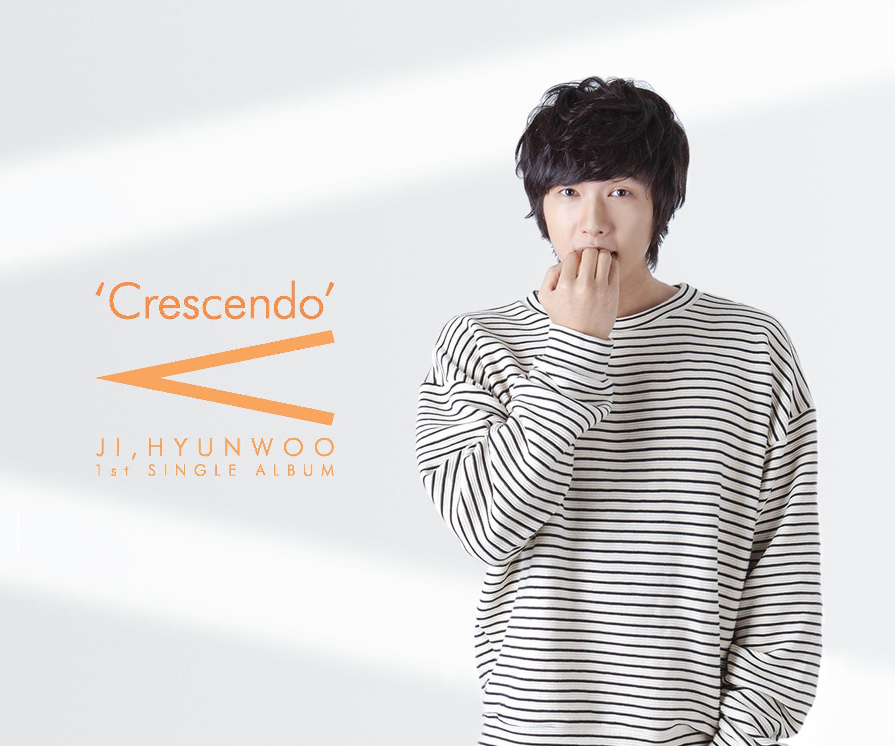 Crescendo 앨범정보